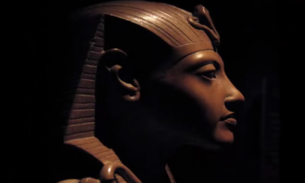 Were The Original Pharaohs Ancient Aliens? [VIDEO]