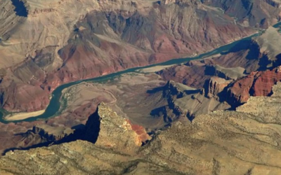 Geologists Show Tasmania and the Grand Canyon Were Connected on Ancient Supercontinent