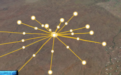 Found It! Three Mile Wide Ancient MEGA Star Map Discovered? 2018 [VIDEO]