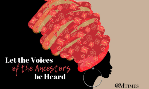 Let the Voices of the Ancestors Be Heard – An Ancestral Approach of African Spirituality