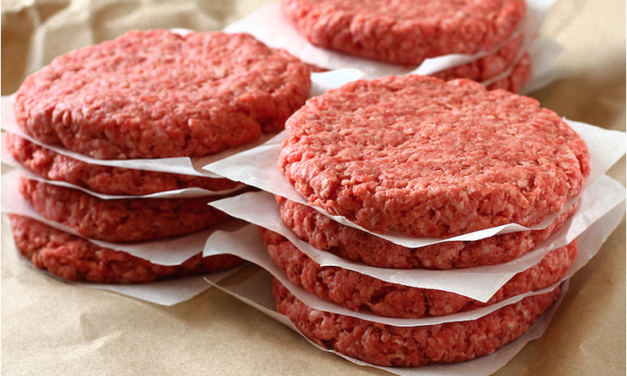 HOW CAFO DAIRIES ARE POISONING HAMBURGERS