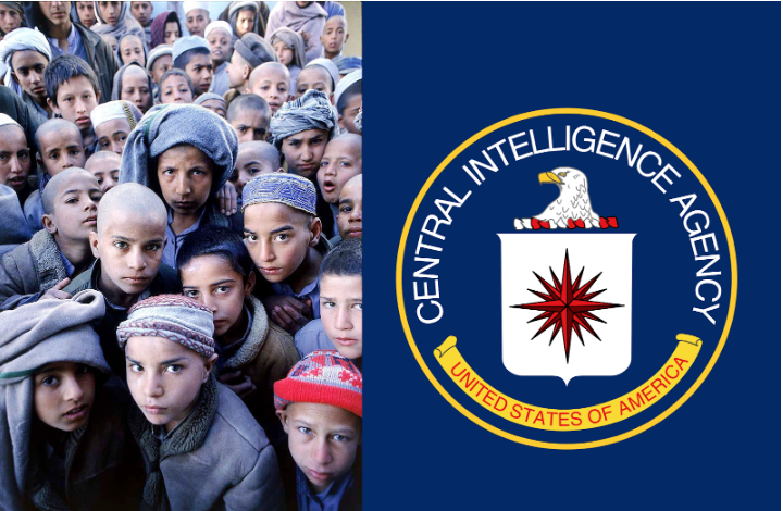 CIA Whistleblower: Exposing the Roles of the CIA, Bushs and Rockefellers in the Global Sex Trafficking of Children