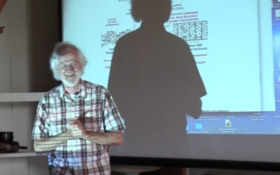 Dan Winter: Longitudinal Waves Key to Mysteries of Physics AND Spirituality [VIDEO]