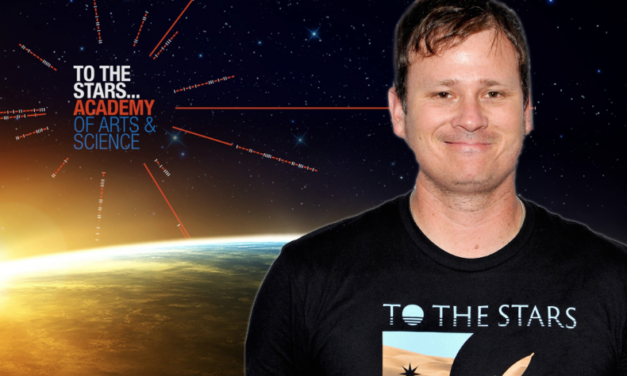 Tom Delonge & 'To The Stars' Seem Legit, But Here Are My Concerns