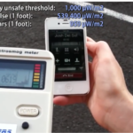 EMF Radiation Testing: 'Smart' Meter and Cell Phone
