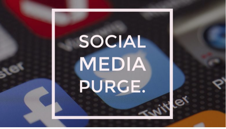 The Purge Is Here: Hundreds of Political Social Media Pages Deleted Without Warning