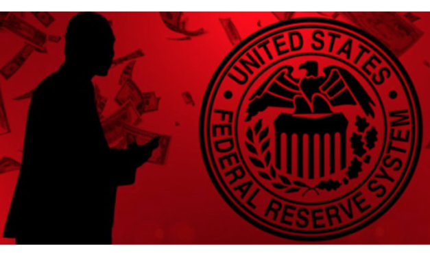 New Data Shows Federal Reserve Is Causing More Inequality