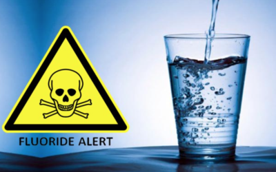Government Study: Higher Levels Of Urinary Fluoride Associated With ADHD In Children