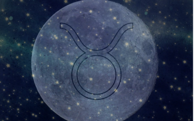 Intuitive Astrology: October 24 Full Moon 2018