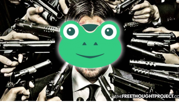 Synagogue Shooter Used Facebook, Twitter, & Gab But Only One Punished Was Gab Who Doesn't Censor