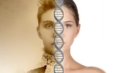 Do Your Grandma's Experiences Leave A Mark on Your Genes