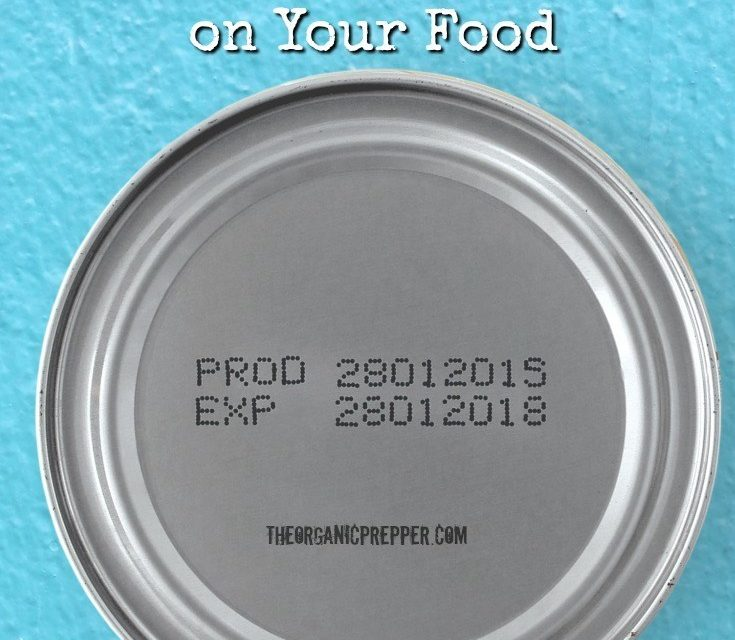 "Everything You Need to Know About Those ""Expiration Dates"" on Your Food"