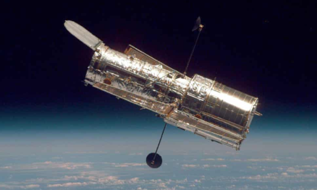Hubble telescope reportedly fixed by 'jiggling it around'