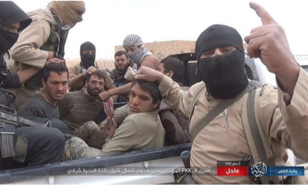 700 Hostages Taken by ISIS Under US Military Watch? America's Spiteful Efforts to Prevent Syria's Recovery