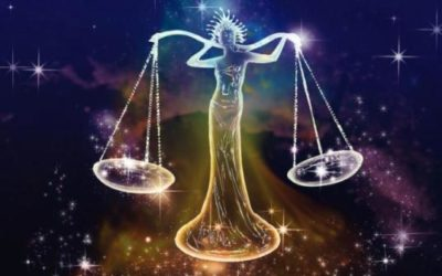 Balance and Transform Yourself During The New Moon in Libra