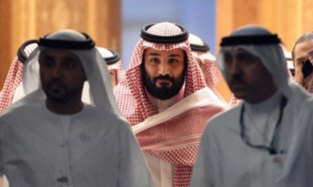 "Saudi Coup ""Imminent"" As Crown Prince's Uncle Arrives To Oust ""Toxic"" MbS //Regime Change In Riyadh? The CIA Has Just Publicly Dumped MbS"