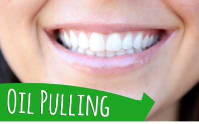 Oil Pulling For Oral Health: What The Research Is Telling Us
