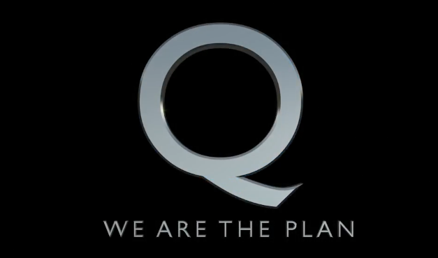 Q Anon Posts Since the Election