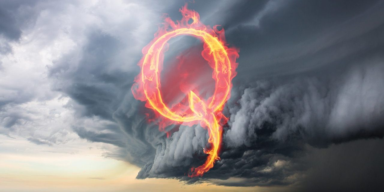 Q Anon Posts for November 4th – Panic in DC