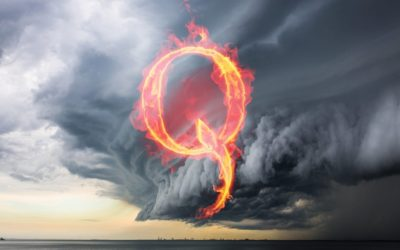 THE ASTROLOGY OF Q