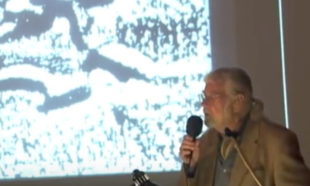 In memory of a good friend – Robert Dean at the ECETI 2011 Awakening & Transformation Conference [VIDEO]