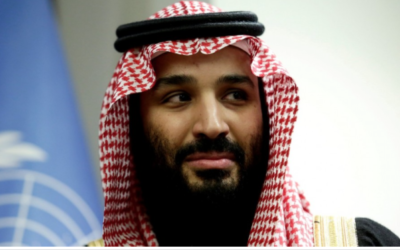 The US mainstream media is ignoring the Israel-Saudi Arabia de facto alliance
