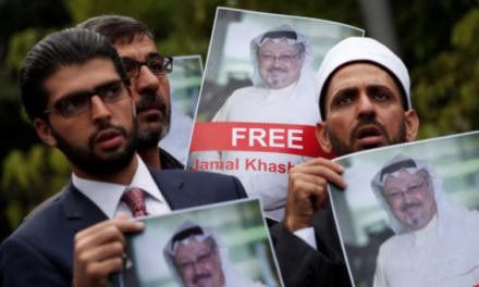"Does Possible Murder of Saudi Journalist in Turkey Indicate Looming US-Saudi Split? // ""Potentially Terrible Situation"" – President Trump To Speak To Saudi King About 'Missing' Journalist"