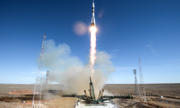 Emergency escape at 6000 km/h: How near miss Soyuz rocket accident unfolded