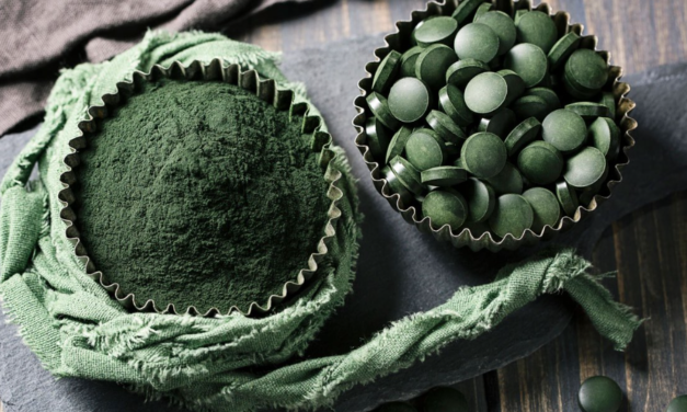 10 Health Benefits of Spirulina