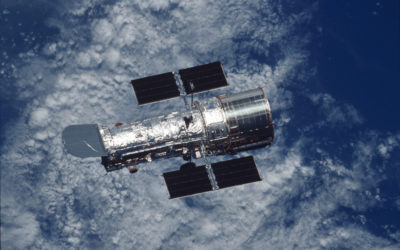 Chandra X-ray Observatory and Hubble Space Telescope both offline [VIDEO]