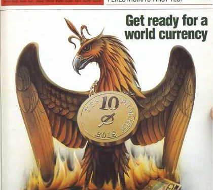 Beware The 10th Of October: One Of Two Possible Remaining Dates For The Global Reset
