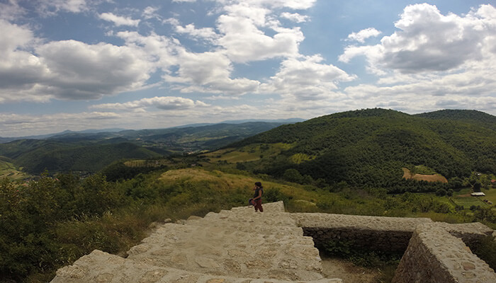 Don't believe there are pyramids and other ancient structures in Bosnia? Why not come see them with your own eyes?