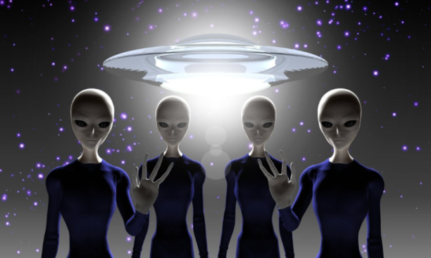The Epidemic of Disinformation About UFOs & Extraterrestrials: How Do We Know What's Real?