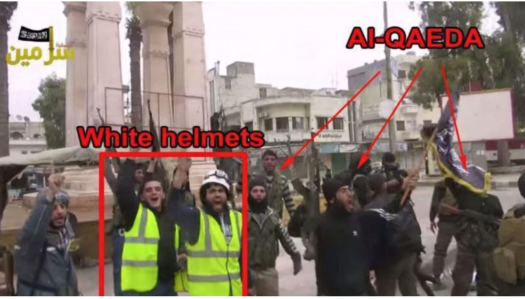 BOMBSHELL: Vanessa Beeley Interviews White Helmets Members Who Admit Nusra, Extremist Connections, Israeli Assistance To Terrorists
