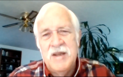 On The GoldFish Report No. 279 Country Roads w/ Winston Shrout: Food for The Soul [VIDEO]