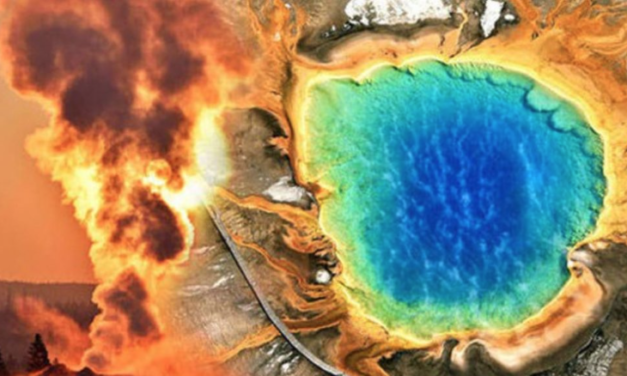 Thanks But No Thanks: NASA's Plan To Save Earth From The Yellowstone Supervolcano