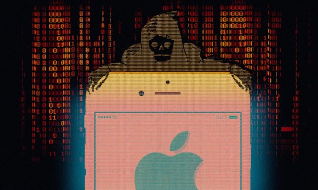 Malware Companies Are Finding New Ways to Spy on iPhones
