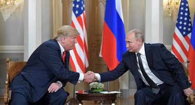 Meditation for Putin-Trump Meeting in Paris on Sunday, November 11th 2018 at 12 PM UTC – Please share far and wide
