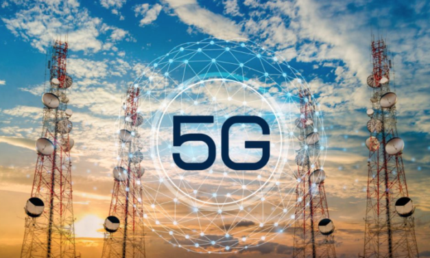 "5G ""Epidemic"" to Hit Sacramento, also Los Angeles, Houston, Indianapolis"