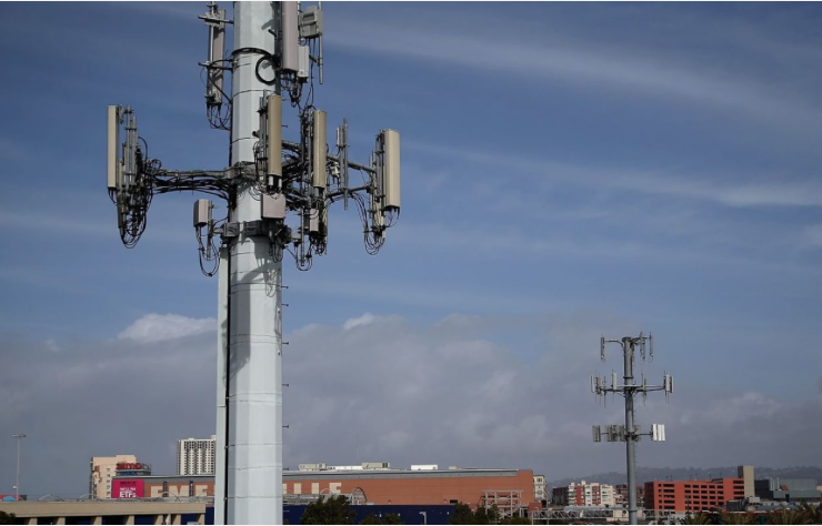 Study: Normal 2.45 GHz Wi-Fi Damages Fertility, What is Verizon's 35 GHz, 5G Doing?