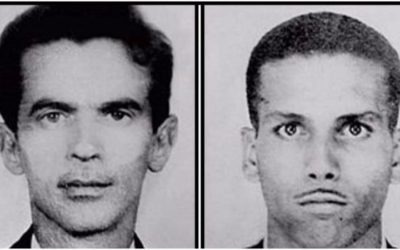 Radioactivity, UFOs, cults, or just plain weirdness: The Lead Masks Case of Brazil is a baffling unsolved case