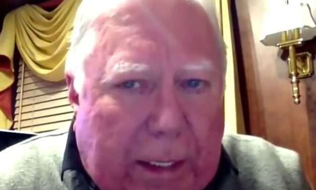 Jerome Corsi, formerly of  Infowars, says he expects to be charged in Mueller probe
