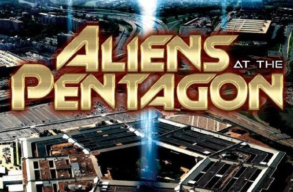 Aliens at the Pentagon: Does the government know we are not alone?
