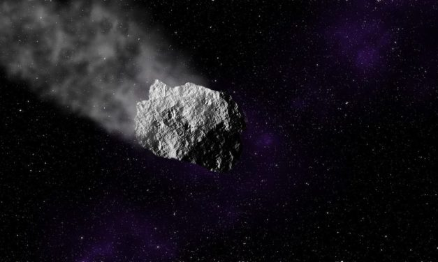 Giant 700-Foot-Wide Asteroid In Trajectory With Earth In 2023