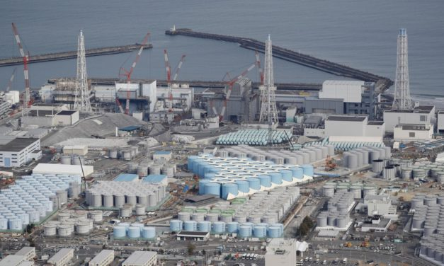 Fukushima Coverup Continues — Meanwhile, Japan's New Plan Is To Drain Radioactive Water DIRECTLY Into The Pacific Ocean