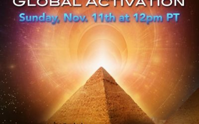 11:11:11 Global Activations