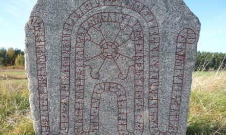 Ramsund Carving: Viking Inscription Speaks of Dragon Slayer