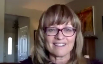 QHHT MIRACLES – LORY POLLINA (INTERVIEW BY CANDACE CRAW GOLDMAN) [VIDEO]