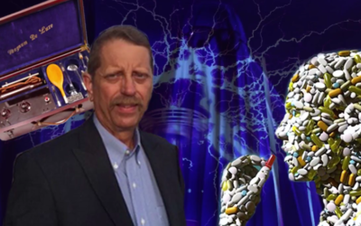 The Myth of Chemical Imbalance – Jerry Marzinsky [VIDEO]