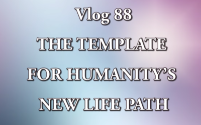 PATRICIA COTA-ROBLES: THE TEMPLATE FOR HUMANITY'S NEW LIFE PATH [VIDEO]